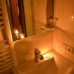 Гостиница Премьера ванная