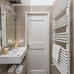 Апартаменты Porta Rossa Suite Halldis Apartment ванная фото 2