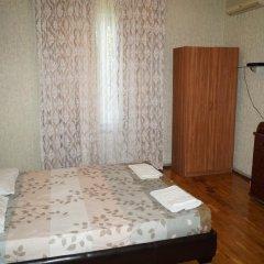 Гостиница Holiday Home On Kuybysheva Коттедж с различными типами кроватей фото 16