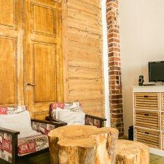 Отель Your place in Tallinn комната для гостей фото 4