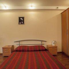 Гостиница My City on Pushkina 2* Полулюкс с различными типами кроватей фото 3