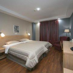 Athina Airport Hotel 3* Номер категории Эконом с различными типами кроватей фото 2