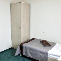 IT Time Hotel 2* Номер с различными типами кроватей (общая ванная комната)