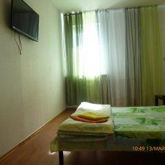 Гостиница ВикторияОтель на Мусы Джалиля Люкс разные типы кроватей фото 6