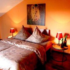 Hotel Loccumer Hof комната для гостей фото 4