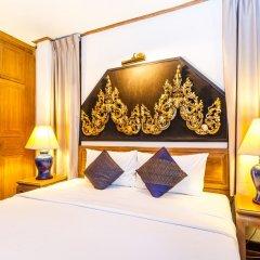 Отель Kamala Beach Estate комната для гостей фото 3