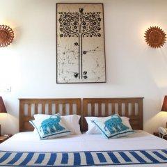Отель Blue Elephant Guest House 3* Стандартный номер с различными типами кроватей фото 16