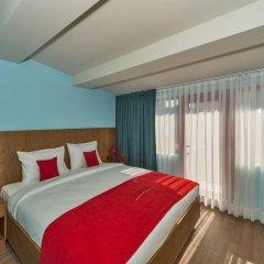 Endless Hotel Taksim 3* Улучшенный люкс с различными типами кроватей фото 2