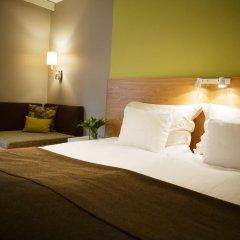 Hotel Birger Jarl 4* Стандартный номер с двуспальной кроватью фото 14