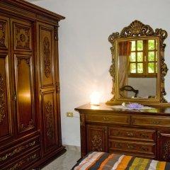 Отель Casa Vacanza In Baronia Синискола удобства в номере