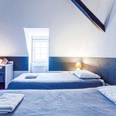 Отель Melody Hostel Польша, Познань - отзывы, цены и фото номеров - забронировать отель Melody Hostel онлайн комната для гостей