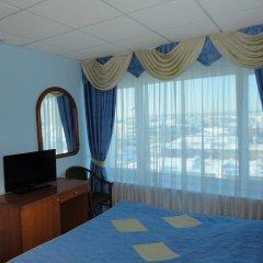 Гостиница Татарстан Казань 3* Люкс с разными типами кроватей фото 25
