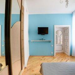 Гостиница Romantik Suite in Center комната для гостей фото 2