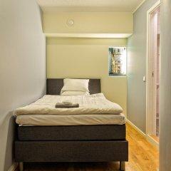 Mosebacke Hostel Стокгольм комната для гостей фото 4