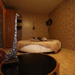 Апартаменты Абба Люкс с различными типами кроватей фото 3