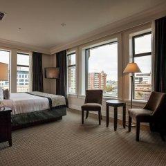 Отель Rialto Канада, Виктория - отзывы, цены и фото номеров - забронировать отель Rialto онлайн комната для гостей