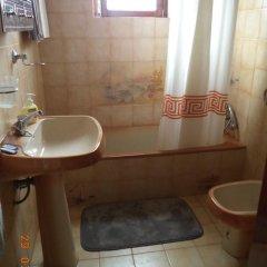 Отель Hospedagem Casa do Largo ванная фото 2