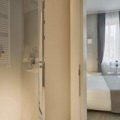 Отель Piazza di Spagna Suites Улучшенный люкс с различными типами кроватей фото 8