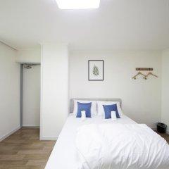 Отель K-GUESTHOUSE Dongdaemun 4 2* Стандартный номер с двуспальной кроватью фото 3