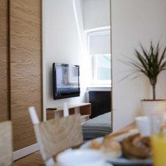 Отель 5 Floors Istanbul удобства в номере