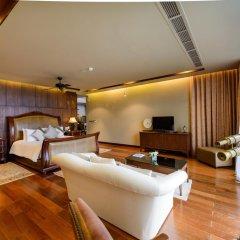 Отель Impiana Private Villas Kata Noi 5* Люкс повышенной комфортности с различными типами кроватей фото 2