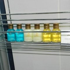 Oglakcioglu Park City Hotel ванная