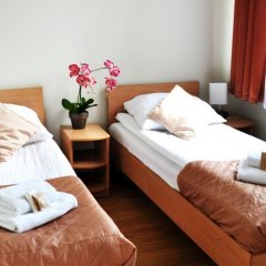 Отель Maly Krakow Aparthotel спа фото 2