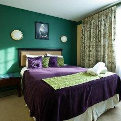 DeSalis Hotel London Stansted 3* Представительский номер с различными типами кроватей фото 3