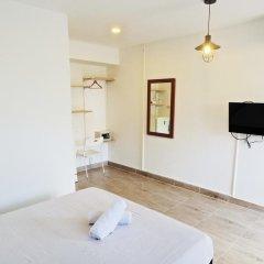 myPatong GuestHouse-Hostel комната для гостей фото 3