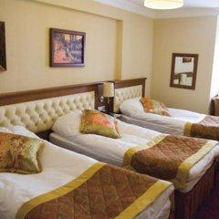 Hotel Linda 3* Стандартный номер с различными типами кроватей фото 4