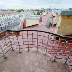Апартаменты Апартон Апартаменты фото 50