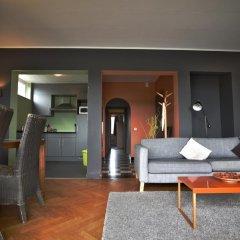 Отель Pont des anges интерьер отеля