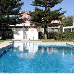 Отель Club Maritimo at Ronda III Испания, Фуэнхирола - отзывы, цены и фото номеров - забронировать отель Club Maritimo at Ronda III онлайн бассейн фото 3