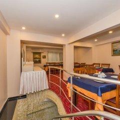 Maral Hotel Istanbul интерьер отеля