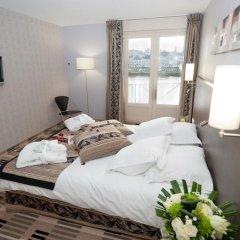 Отель Mercure Bords De Loire Saumur 4* Стандартный номер фото 6