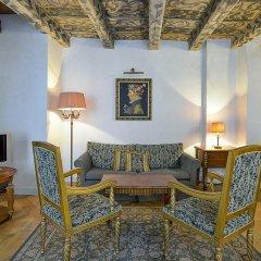 Hotel Residence Bijou de Prague 4* Люкс с 2 отдельными кроватями фото 3
