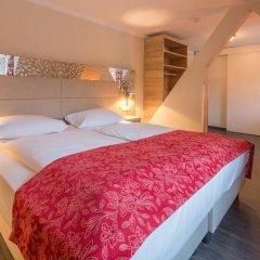 Отель Hotelissimo Haberstock 3* Стандартный номер фото 4