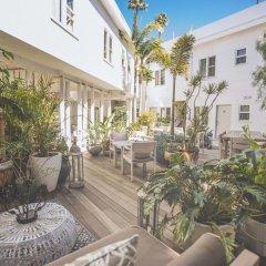 Отель Beverly Terrace США, Беверли Хиллс - 2 отзыва об отеле, цены и фото номеров - забронировать отель Beverly Terrace онлайн фото 2