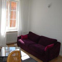 Отель Barbakan Apartament Old Town комната для гостей фото 4