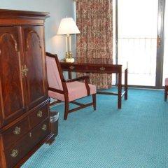 Отель Channel Inn удобства в номере
