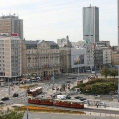 Отель Widok 24 Wawa Польша, Варшава - отзывы, цены и фото номеров - забронировать отель Widok 24 Wawa онлайн