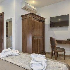 Отель Palazzo Violetta 3* Люкс с различными типами кроватей фото 18