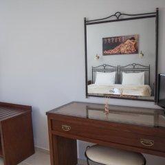 Апартаменты Brentanos Apartments ~ A ~ View of Paradise Студия с различными типами кроватей фото 10