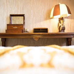 Гостиница Buen Retiro 4* Номер Комфорт с различными типами кроватей фото 12