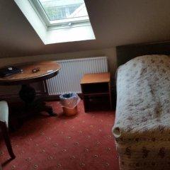 Hotel Postgaarden 3* Номер категории Эконом с различными типами кроватей фото 2