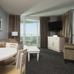 Отель Avista Resort 3* Люкс с различными типами кроватей фото 18