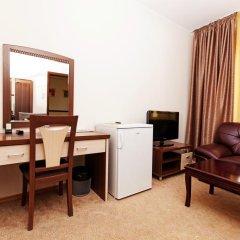 Отель Алма 3* Люкс фото 8