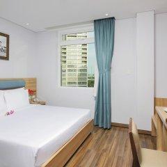 Millennium Boutique Hotel 4* Номер Делюкс с различными типами кроватей фото 3