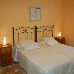 Отель Apartamentos Rurales El Riego Кудильеро комната для гостей фото 5