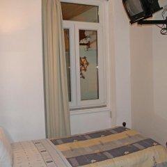 Отель Residencial Vale Formoso 3* Стандартный номер двуспальная кровать (общая ванная комната) фото 2